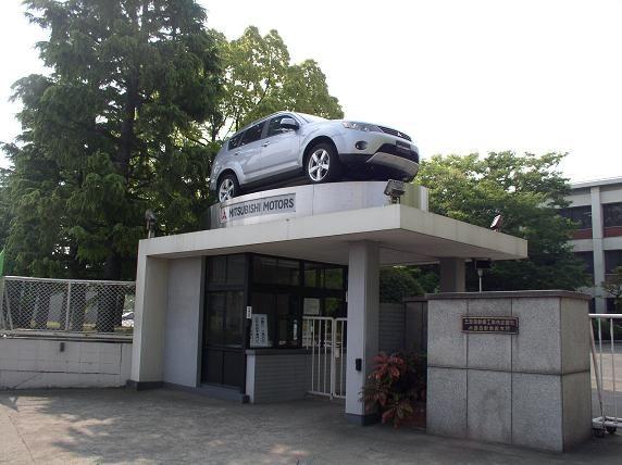 日産・三菱コラボの新型軽自動車、3月14日に岡山 …