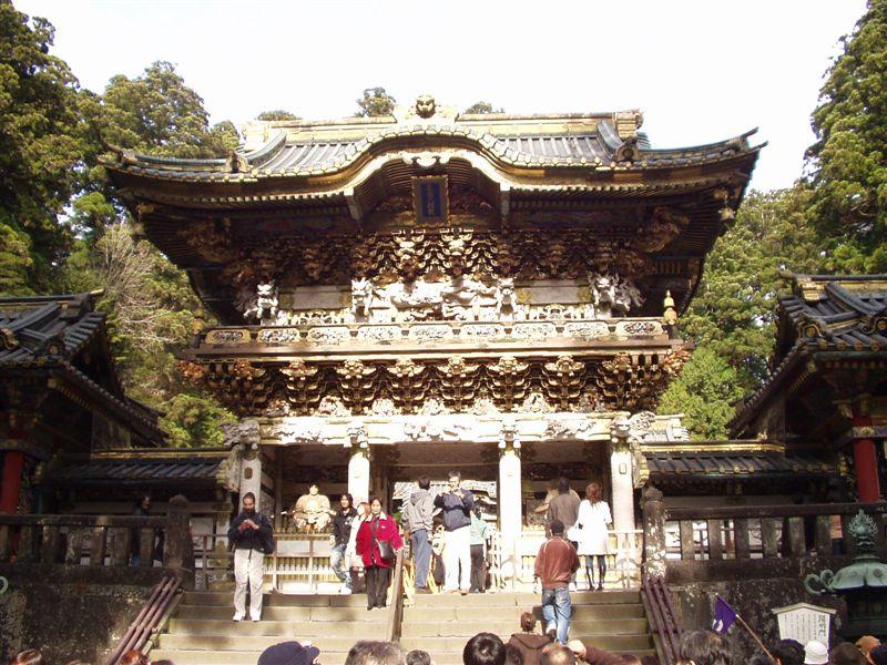 日光の社寺の画像 p1_27