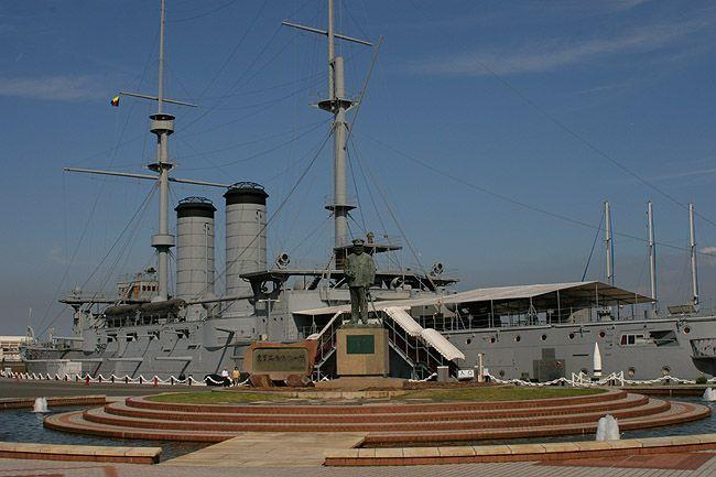 三笠 (戦艦)の画像 p1_13