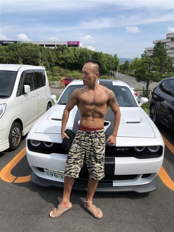 Aristo Vertex Toyota
