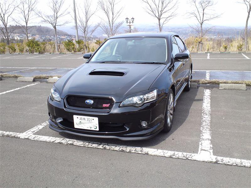レガシィB4 2.0GT Spec-B/スバル|愛車プロフィール|tazzy!|みんカラ - 車・自動車SNS ...