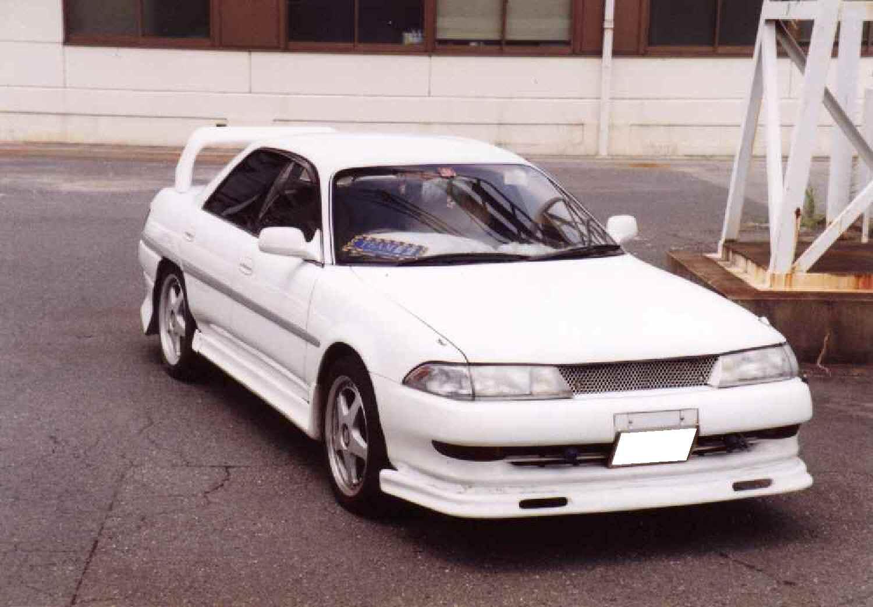 トヨタ・コロナの画像 p1_36