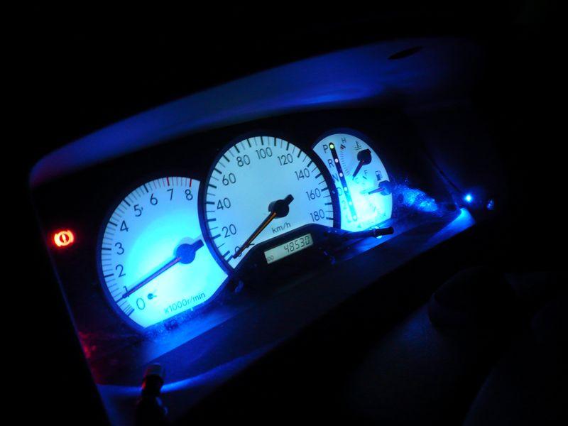 トヨタ カローラスパシオ  我が家の自由空間(*´д`*) ご存知トヨタのASSY工場関東自動車