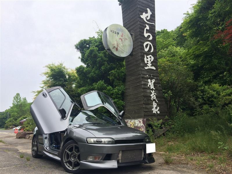 トヨタ・セラの画像 p1_30