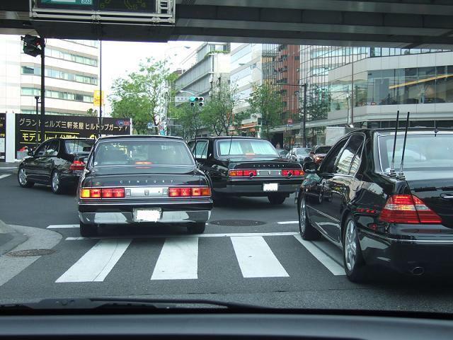 トヨタ・センチュリーの画像 p1_29