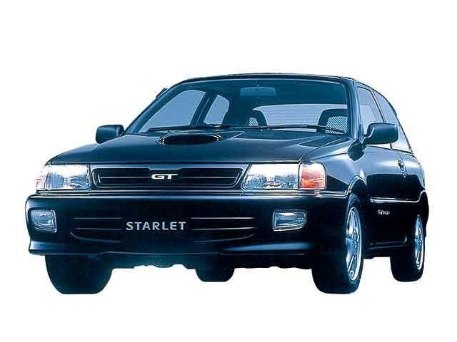 トヨタ・スターレットの画像 p1_17