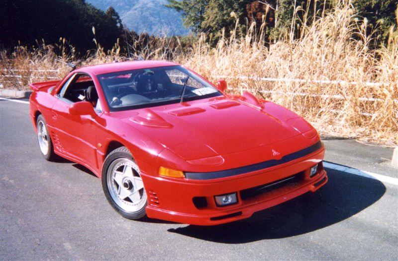 三菱・GTOの画像 p1_26