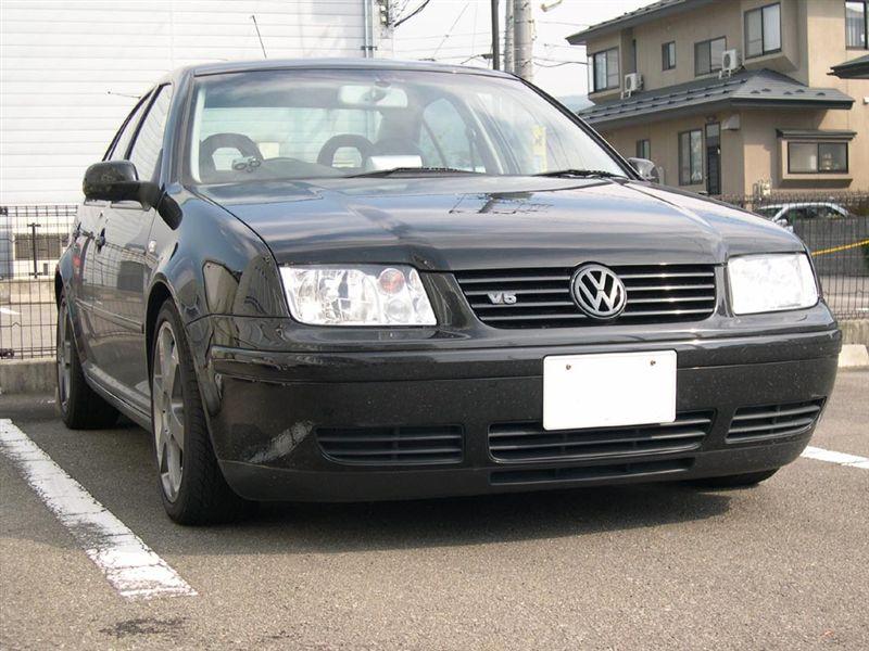 ボーラ(フォルクスワーゲン) | kenzou65の愛車 | みんカラ