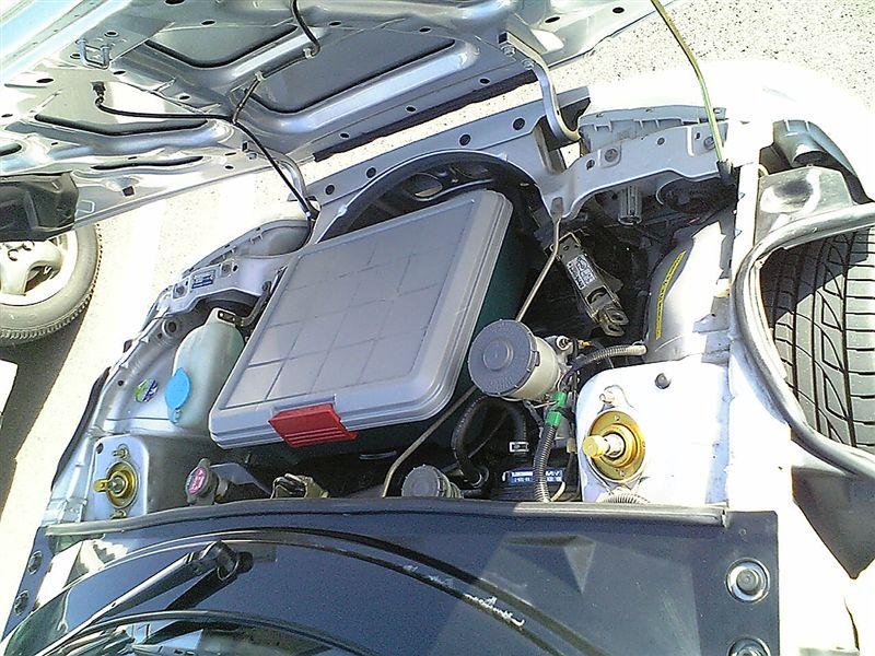 アイリスオーヤマ RV BOX 450F アイリスオーヤマ RV BOX 450F|ビート/ホン