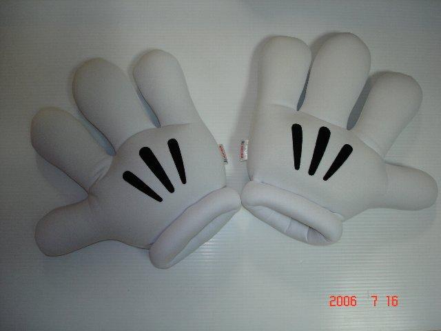デイズニ- ミッキーマウスの手袋