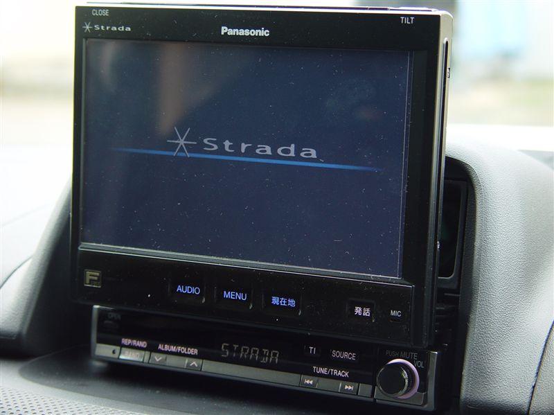 Panasonic CN-HDS960D