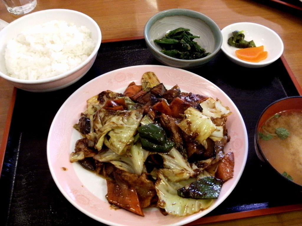 回鍋肉の画像 p1_38
