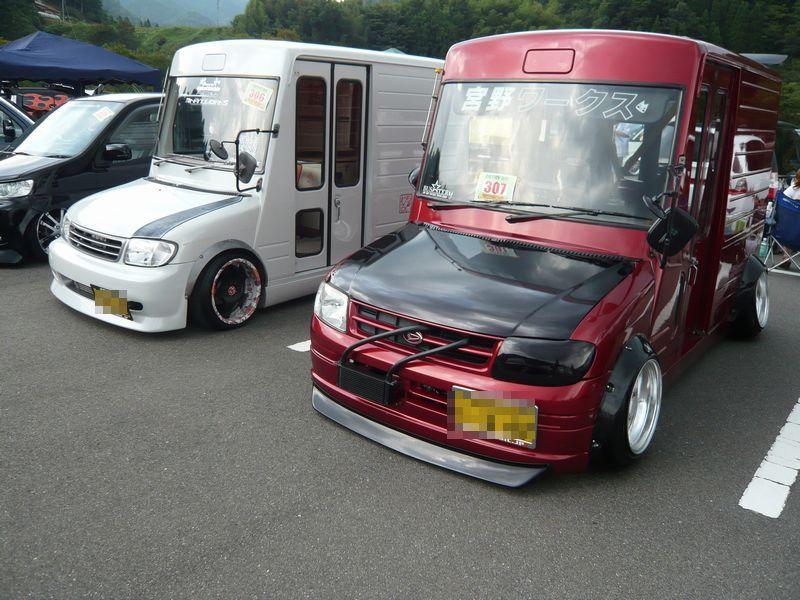 L700系 流行 ミラ・ミラジーノ カスタム車ハイレベルな改造画像動画まとめ L710 Naver まとめ
