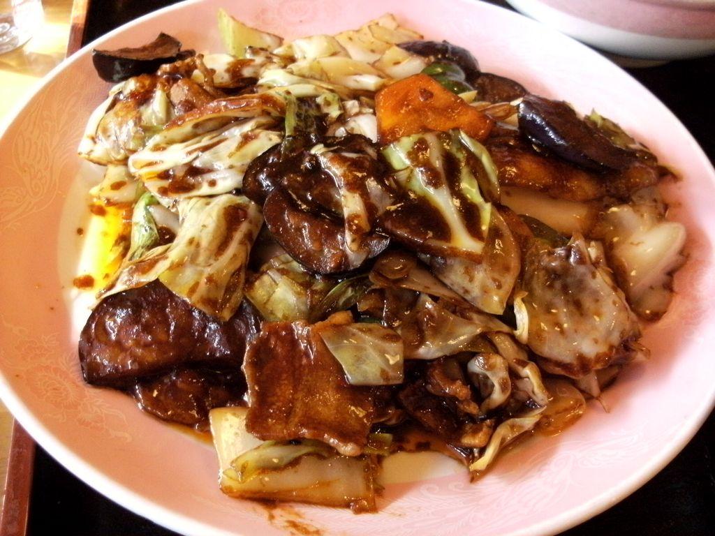 回鍋肉の画像 p1_40