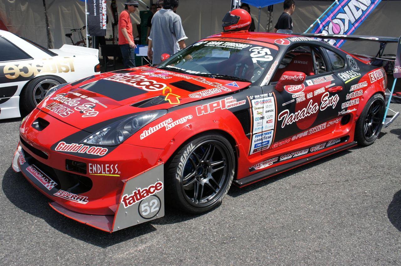 三菱・GTOの画像 p1_36