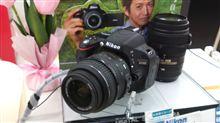 - 《GW特別企画》D90・D5000・D7000と所有してきた私が語るNikon D5100 -