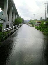2011年3月16日の鳥取自動車道の急な大雪遭遇と、スタッドレスタイヤの寿命ほか