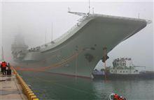 中国、空母の乗員半数が船酔い?「役立たず」の声も 日本はいい訓練相手…