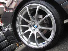 アドバンRS 19インチ BMW用