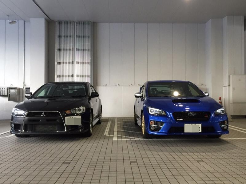 カレンダー 2014 カレンダー 大安 : STI 納車!2014.11/13(木) 晴れ 大安 ...