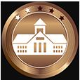 公共建築100選 初級