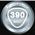 国道 最西端 国道390