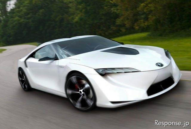 画像 【ft 1】トヨタ新型スープラの画像や最新情報!価格・発売日・燃費・スペック(馬力)、内装 Naver まとめ