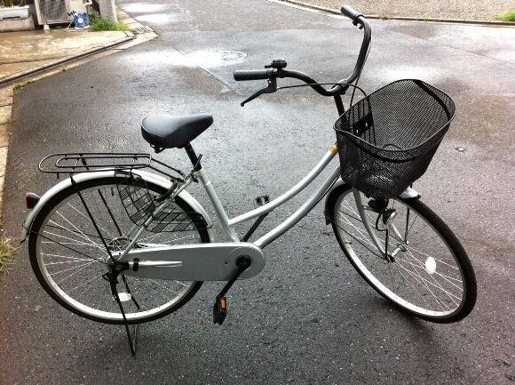 自転車の 自転車 サドル おすすめ ママチャリ : ママチャリぷち改造|kangooと ...