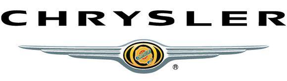 chrysler auto logo with - photo #18