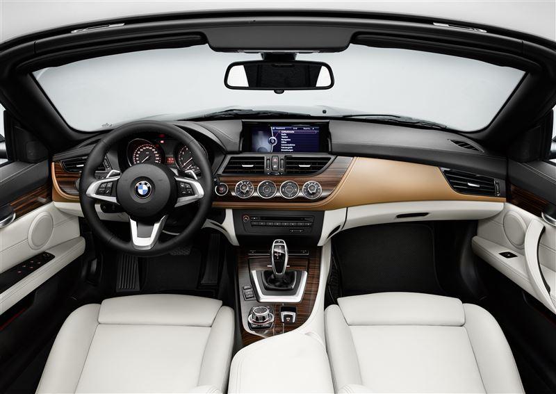 E89 Z4、デザインパッケージ ピュアフュージョン を本国で発表|大好きドイツ車!大好き!akb Ske Nmb