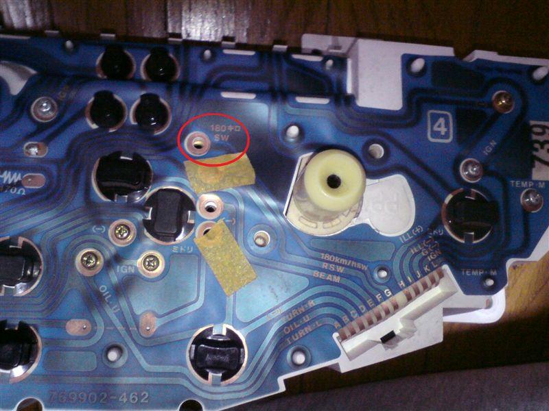 Eunos - restricted still? - Engine & Transmission - MX-5
