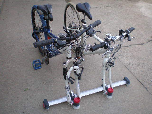 自転車積載|エスティマ ...