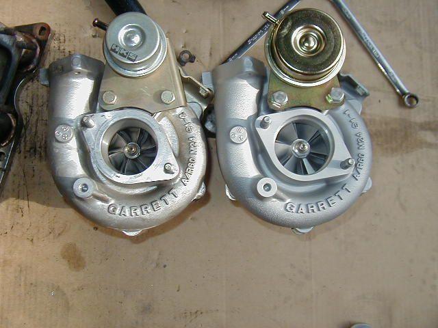 S14改 GT-2835 56T