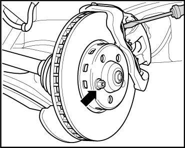 ブレーキパッド交換(フロント)|A6_ALLROAD_QUATTRO/AUDI|Maintenance
