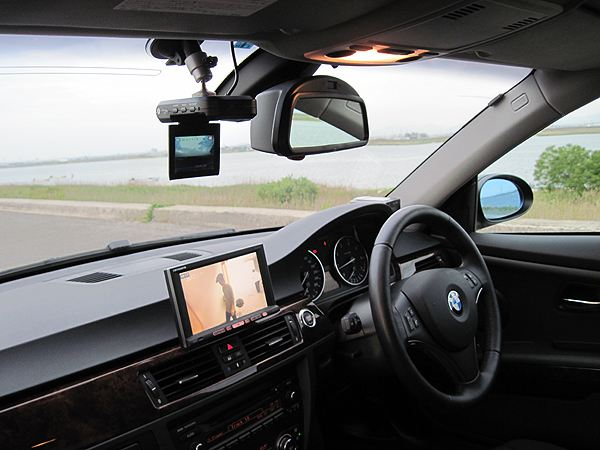 Bmw E92 2代目 ドライブレコーダー取り付け|3シリーズ クーペ Bmw|整備手帳|ishina|みんカラ
