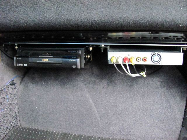 W210 E320 ブロアレジスター交換