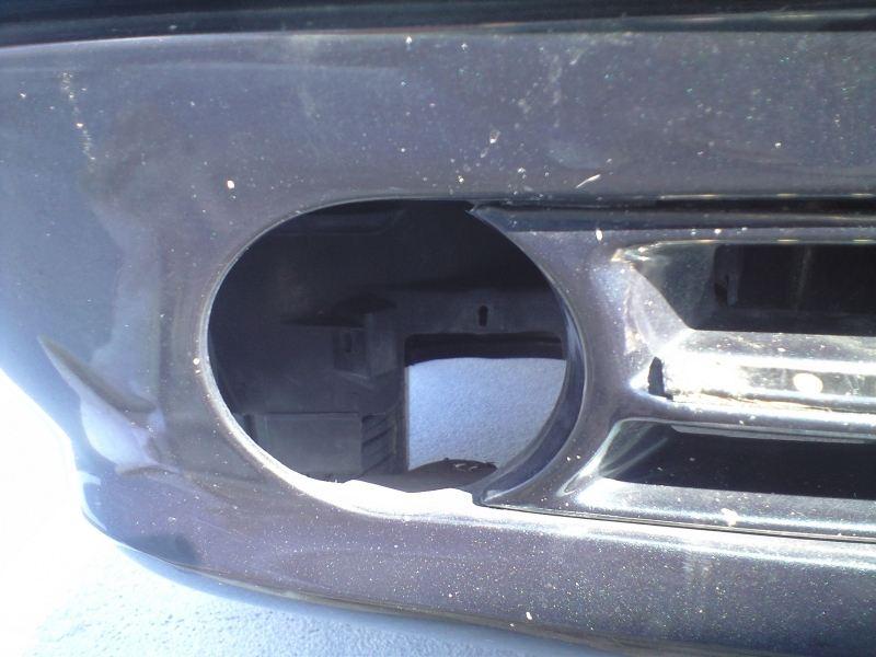 W210ベンツAMG フォグランプ