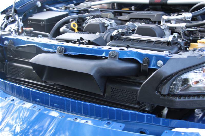 Hks Intake Duct Scion Fr S Forum Subaru Brz Forum