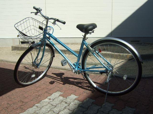 ブレーキの修理|自転車 ...