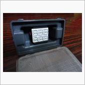 ARISTO 整備備忘録 83 (トランクルームランプ取替え・DIY)