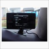 GPSレーダー探知機Data Base バージョンアップ