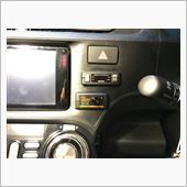 スロコン・燃調コントローラー移設