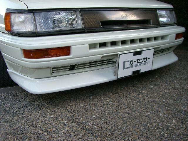 トヨタ・AE86の画像 p1_19