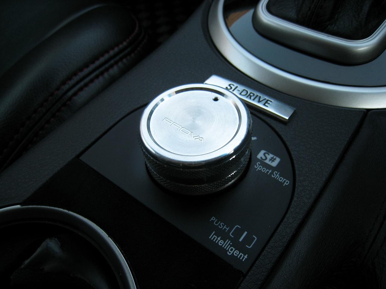 PROVA SI-DRIVE Dial (BP/BL D-用)