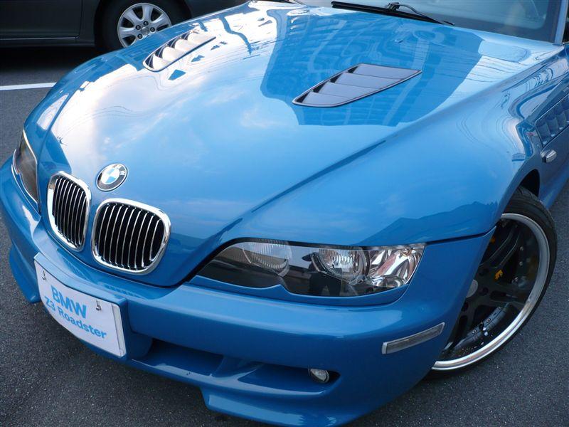 Charge Speed 汎用ダクト|z3 ロードスター Bmw|パーツレビュー|8810|みんカラ 車・自動車