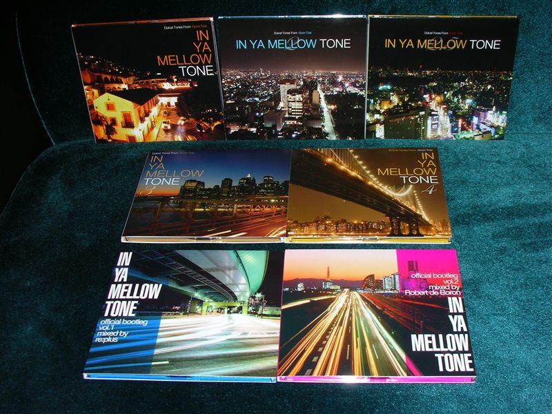 Ya mellow tone 7 / various artists