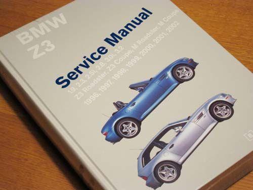 bentley bmw z3 service manual pdf