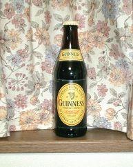 ビール ギネス・フォーリン・エクストラ・スタウト(イギリス)