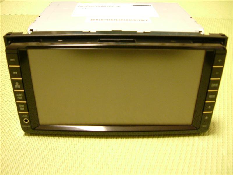 トヨタ純正 HDDナビゲーション NHZN-W59G G-BOOKmxモデル