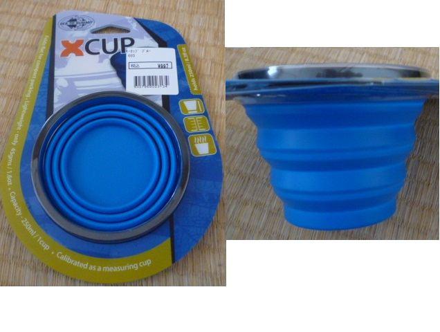 シートゥサミット Xカップ
